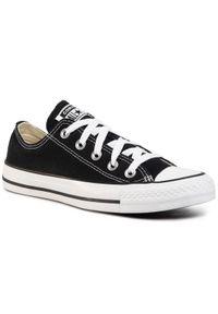 Czarne buty sportowe Converse Converse All Star
