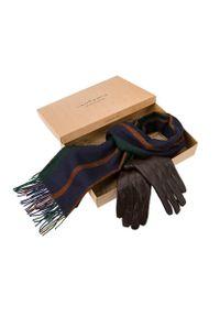 Rękawiczki Lancerto eleganckie