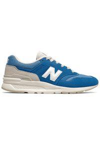 Buty sportowe New Balance na co dzień, na lato