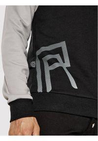 Rage Age Bluza Agaton 1 Czarny Regular Fit. Kolor: czarny