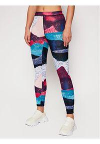 Legginsy Roxy w kolorowe wzory