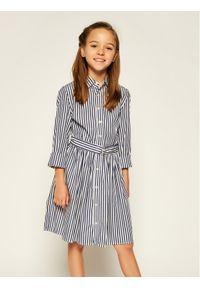 Sukienka Polo Ralph Lauren polo, na co dzień, casualowa