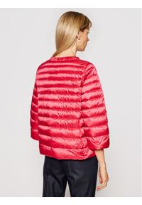 Czerwona kurtka przejściowa Marella