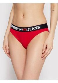 Tommy Jeans Figi klasyczne UW0UW02773 Czerwony. Kolor: czerwony