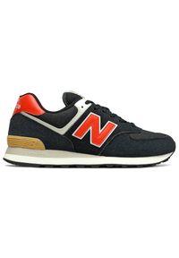 Sneakersy trekkingowe, na co dzień, New Balance 574