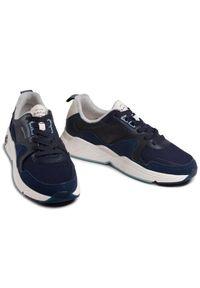 GANT - Gant Sneakersy Nicewill 22637657 Granatowy. Kolor: niebieski