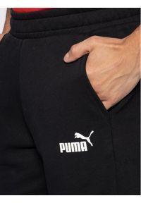 Czarne spodenki sportowe Puma #6