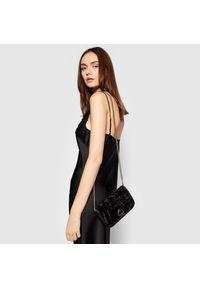 Kate Spade - Torebka KATE SPADE - Chain Wallet PWR00265 Black 001. Kolor: czarny. Materiał: skórzane. Styl: elegancki