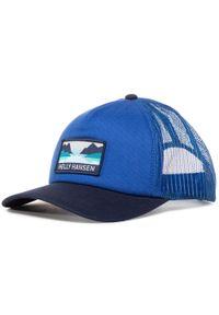 Niebieska czapka Helly Hansen