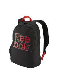 Reebok Foundation > DU3336. Materiał: tkanina, poliester. Styl: elegancki