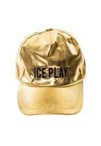 Nakrycie głowy Ice Play eleganckie
