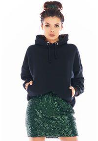 Zielona spódnica Awama