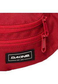 Czerwona nerka Dakine