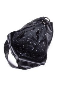 Fly London - Torebka FLY LONDON - Badofly P974717000 Black. Kolor: czarny. Materiał: skórzane #3