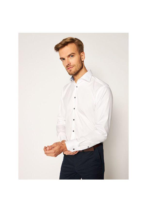 Biała koszula Stenströms