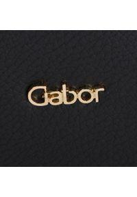 Czarna listonoszka Gabor