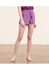 Bady Short De Pyjama Imprimé - L - Orchidee - Etam