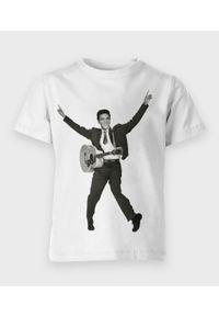 MegaKoszulki - Koszulka dziecięca Elvis 2. Materiał: bawełna