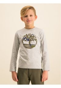 Szara bluza Timberland