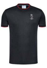 Czarny t-shirt North Sails #5