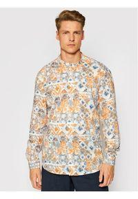 Imperial Koszula CYX5BSFL Kolorowy Regular Fit. Wzór: kolorowy