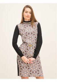 Sukienka Tory Burch prosta, casualowa, na co dzień