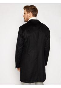 JOOP! - Joop! Płaszcz przejściowy 17 JC-22Mariso 30024053 Czarny Regular Fit. Kolor: czarny. Materiał: wełna #3