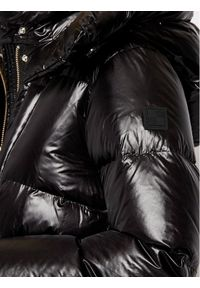 Woolrich Kurtka puchowa Aliquippa CFWWOU0284FRUT1702 Czarny Regular Fit. Kolor: czarny. Materiał: puch