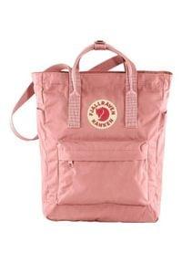Różowy plecak Fjällräven