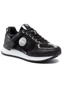 Colmar Sneakersy Travis Punk 112 Czarny. Kolor: czarny #1