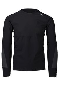 POC Koszulka rowerowa Resistance DH Uranium Black