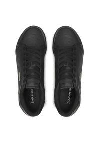 Lacoste Sneakersy Twin Serve 0721 2 Sma 7-41SMA001802H Czarny. Kolor: czarny