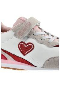Big-Star - Sneakersy BIG STAR HH374109 Biały. Kolor: biały #4