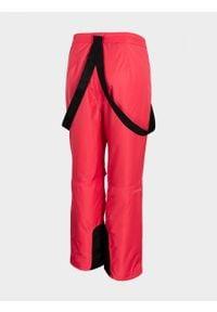 outhorn - Spodnie narciarskie damskie - Outhorn. Sport: narciarstwo
