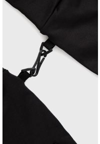 Dakine - Rękawiczki. Kolor: czarny. Materiał: dzianina, materiał. Wzór: gładki
