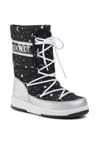 Buty zimowe Moon Boot na spacer