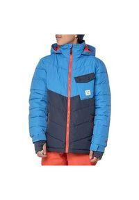 Kurtka dla dzieci narciarska Protest Lodge 6810182. Materiał: poliester, materiał. Sezon: lato, zima. Sport: narciarstwo