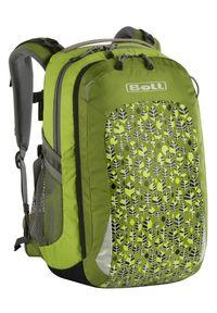 Zielony plecak Boll