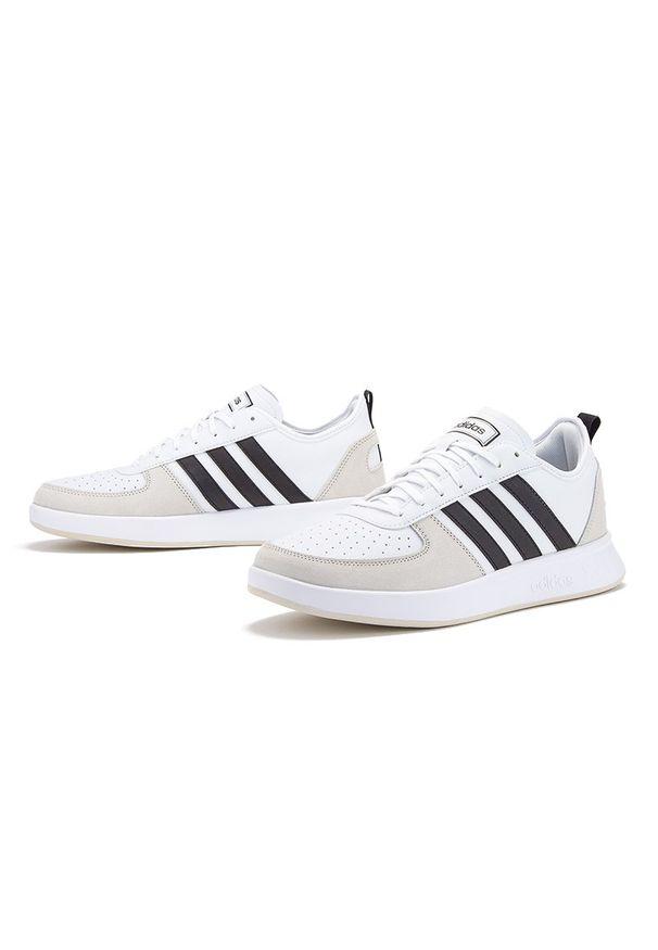 Sneakersy Adidas do koszykówki, na co dzień