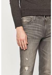 Szare jeansy PRODUKT by Jack & Jones