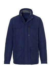 Niebieska kurtka Cellbes