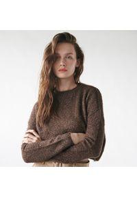 Sweter Sinsay plus size