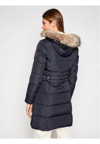 Niebieska kurtka puchowa Lauren Ralph Lauren #6