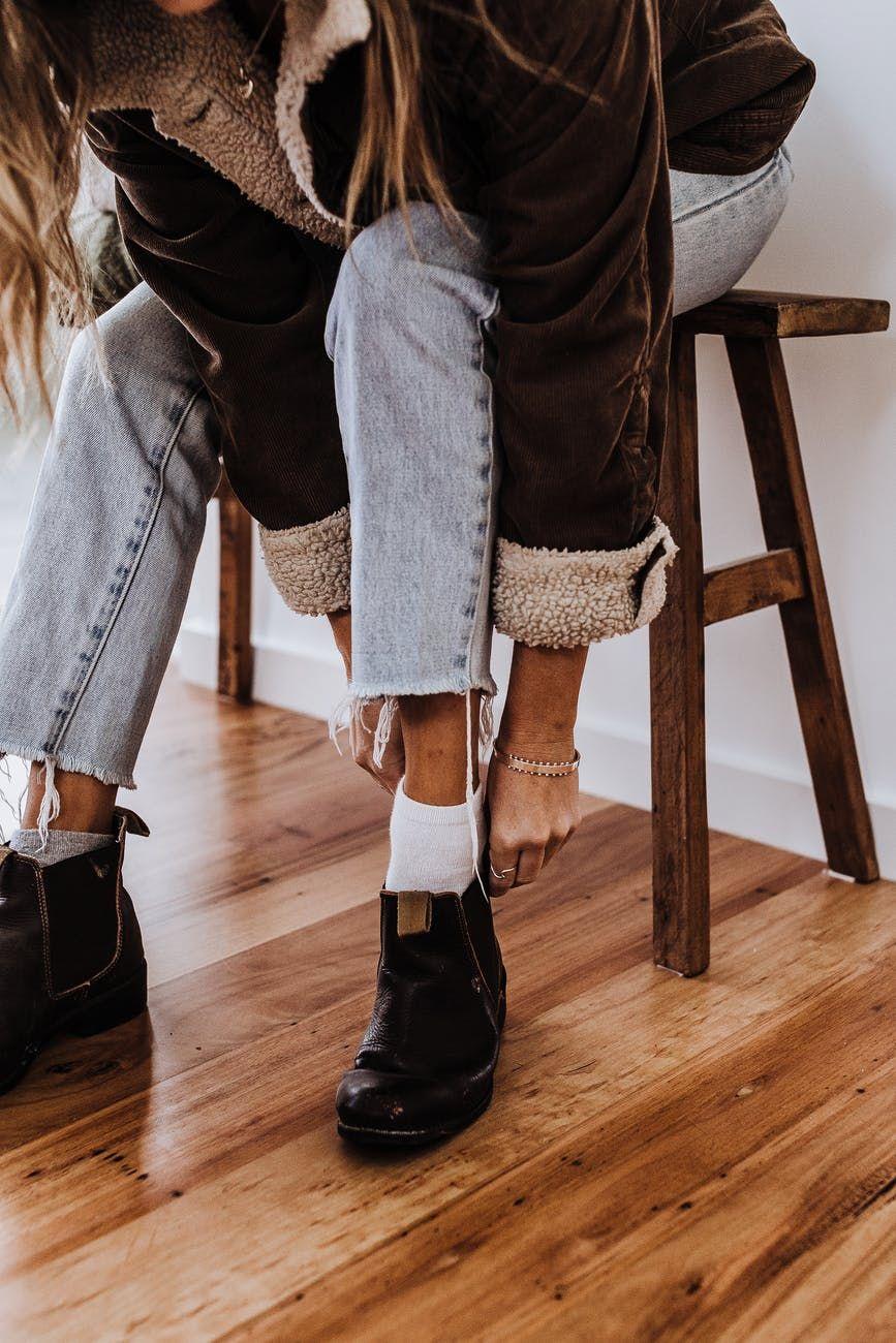 Jak wybrać odpowiednie buty zimowe damskie?
