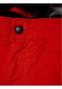 Reima Spodnie narciarskie Wingon 532185 Czerwony Regular Fit. Kolor: czerwony. Sport: narciarstwo #3