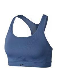 Biustonosz Nike Impact W 888581. Materiał: materiał, syntetyk. Technologia: Dri-Fit (Nike). Sport: koszykówka, bieganie, tenis