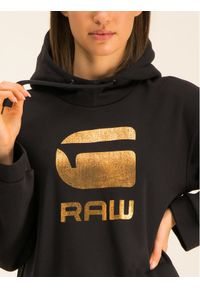 Czarna bluza G-Star RAW