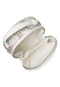 Refresh - Torebka REFRESH - 83352 Ice. Kolor: wielokolorowy, biały, beżowy. Materiał: skórzane. Styl: klasyczny #5