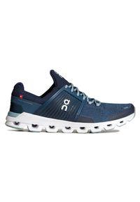 On - Buty ON Running Cloudswift M 3199943. Materiał: guma, materiał. Szerokość cholewki: normalna. Sport: bieganie