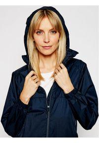 Niebieska kurtka przejściowa Helly Hansen